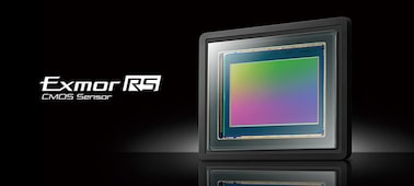 Picture of RX100 IV - The Speed Master with memory-attached 1.0-type stacked CMOS sensor