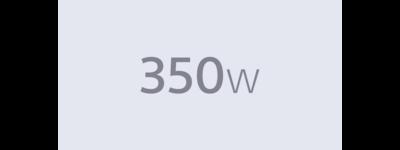 350W icon