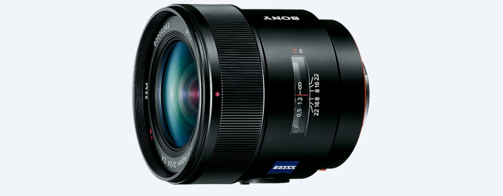 Images of Distagon T* 24mm F2 ZA SSM