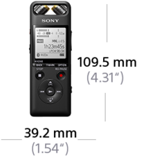 Picture of A10 Linear PCM Recorder A Series