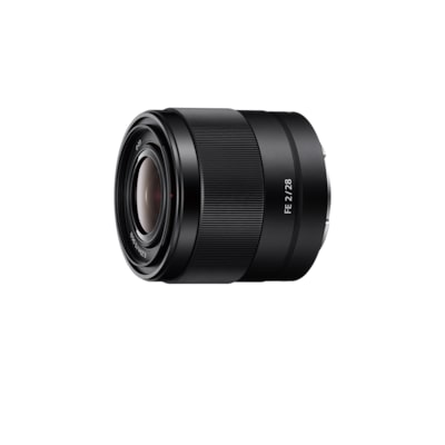 Picture of FE 28mm F2