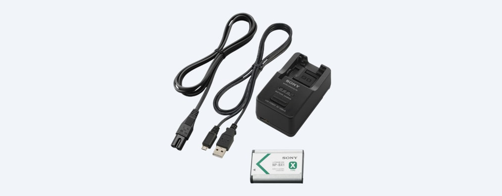 Images of ACC-TRBX Battery Charger