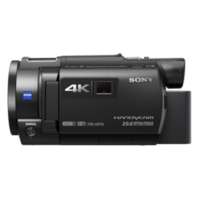 Picture of AXP35 4K Handycam® with Built-in Projector