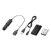 Picture of Car Charger Kit