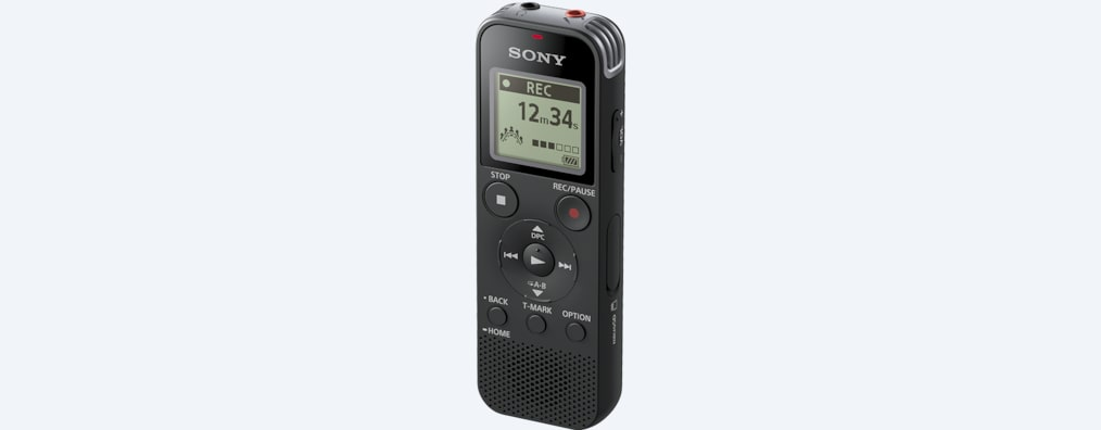 Images of PX470 Digital Voice Recorder PX Series