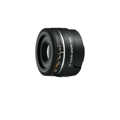 Picture of DT 30mm F2.8 Macro SAM