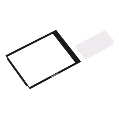 Images of Screen Protector for α99