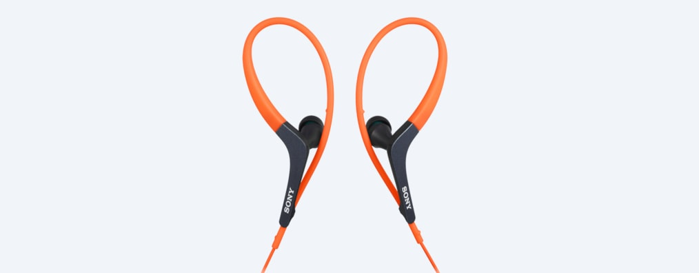 Images of AS400EX/400IP Sports In-ear Headphones
