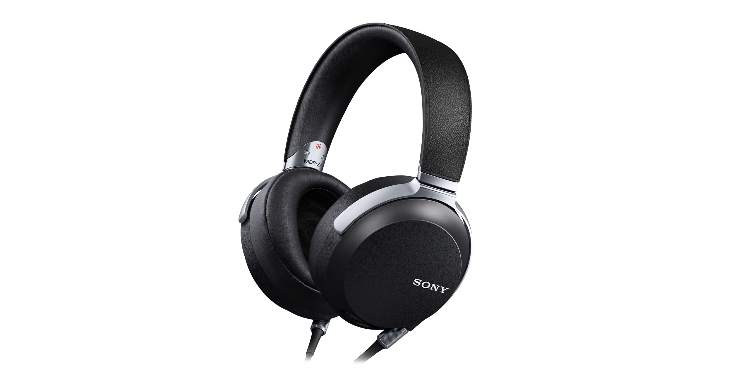 f1059bad5e0 Professional Headphones for High-Resolution Audio | MDR-Z7. | Sony MY