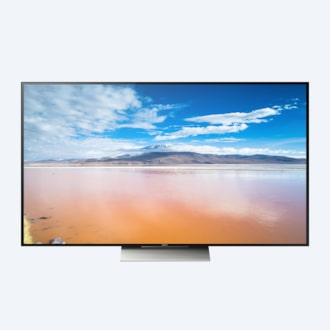 Picture of X94D / X93D 4K HDR with Android TV