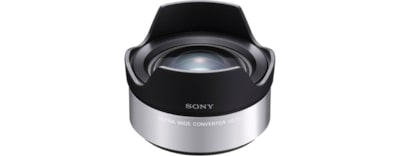 Images of VCL-ECU1 Ultra-Wide Lens Converter