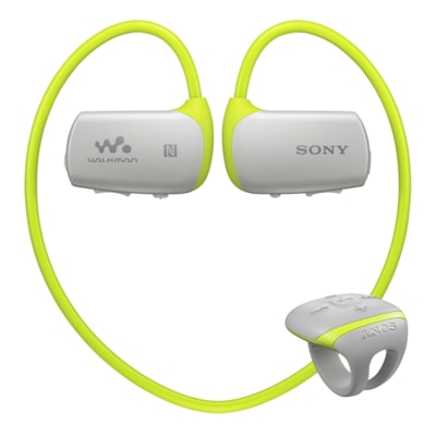 Picture of Waterproof Walkman® with NFC™ & BLUETOOTH® Wireless Technology
