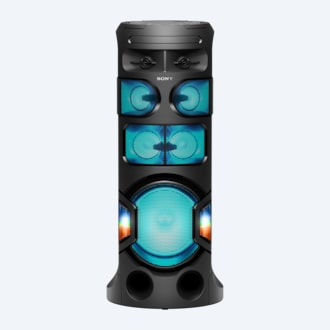 Picture of V81D High Power Audio System with BLUETOOTH® Technology