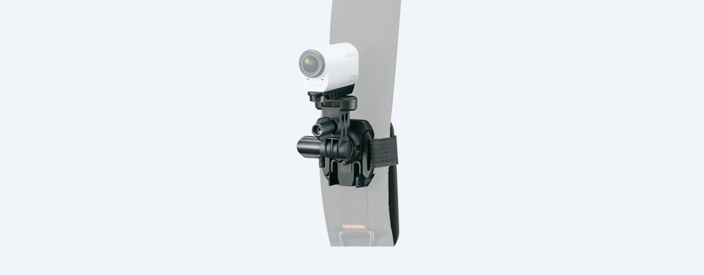 Images of VCT-BPM1 Action Cam Backpack Mount