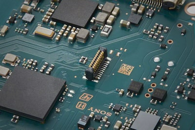 Low dielectric board