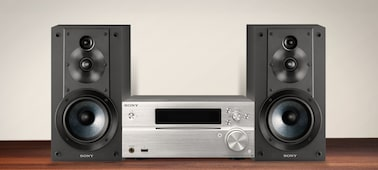 Picture of Stereo Floor-Standing Speaker Package