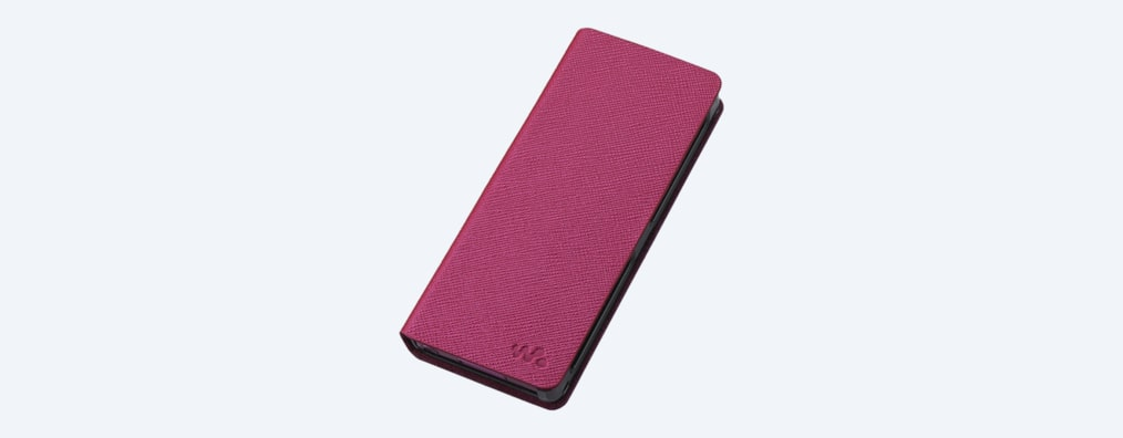 Images of Soft Flip Case for Walkman