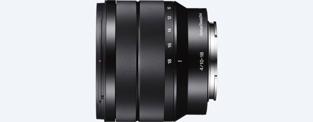 Images of E 10-18mm F4 OSS