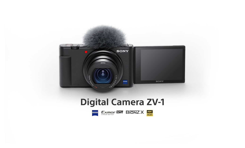 Sony ZV-1 Vlog 相机马来西亚开放预购,售价 RM3399 2