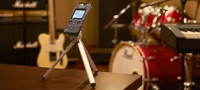 Picture of SX2000 Digital Voice Recorder SX Series