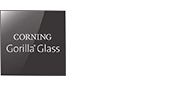 Corning® Gorilla® Glass logo