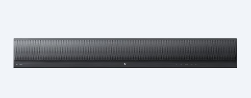 Images of 2.1ch Soundbar with Bluetooth® technology