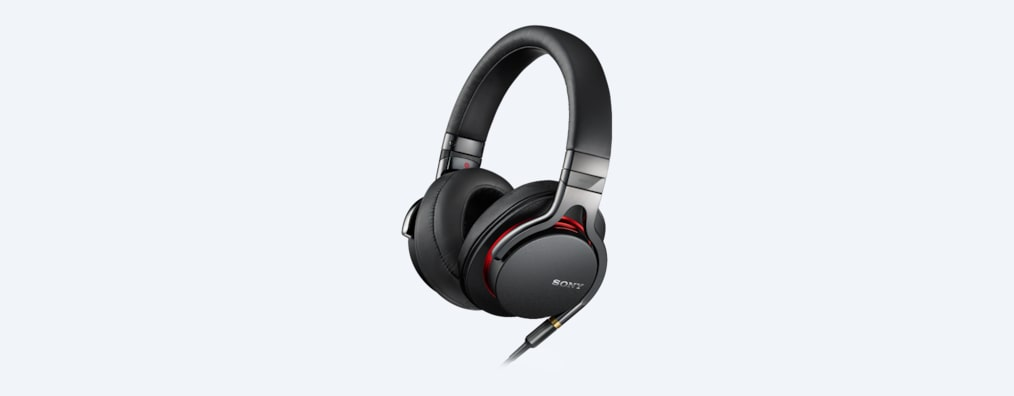 Images of MDR-1A Headphones