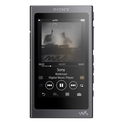 Picture of A40 Walkman® A Series