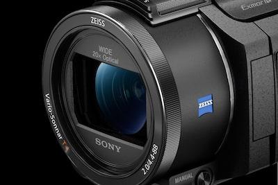 New ZEISS 20x zoom 4K-compatible lens