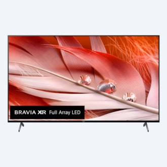 Picture of X90J | BRAVIA XR | Full Array LED | 4K Ultra HD | High Dynamic Range (HDR) | Smart TV (Google TV)