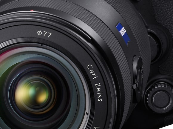 Carl Zeiss performance and quality