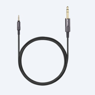 Picture of MUC-S30UM1 Stereo 3m Single-Sided Cable