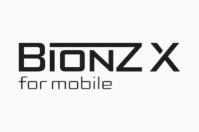 BIONZ X™ for mobile engine logo