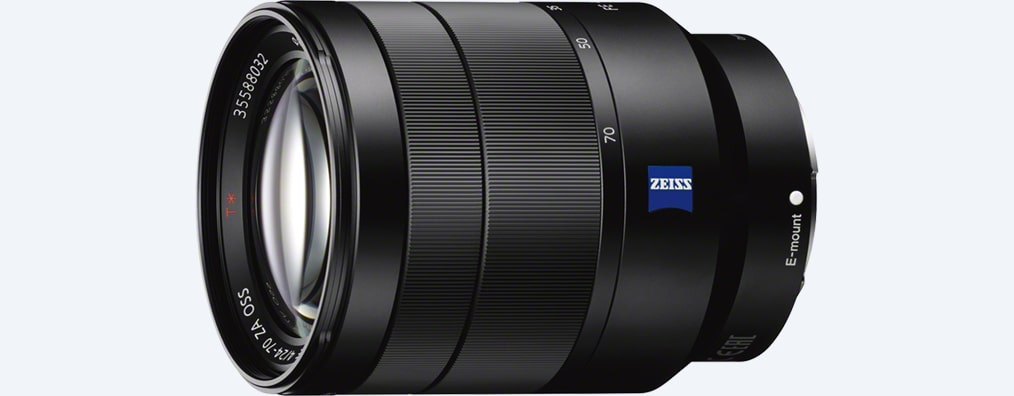 Images of Vario-Tessar T* FE 24-70mm F4 ZA OSS