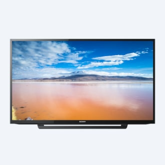 Picture of R35D HD Ready/Full HD TV