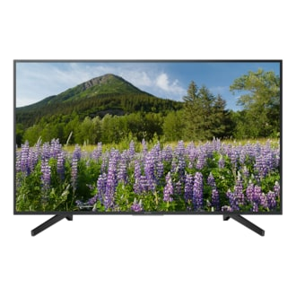 4K HDR TV with Hybrid Log-Gamma and ClearAudio+ | X70F | Sony MY