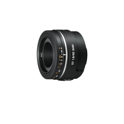 Picture of DT 50mm F1.8 SAM