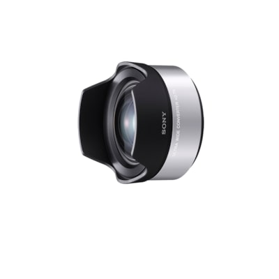 Picture of VCL-ECU1 Ultra-Wide Lens Converter