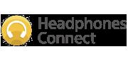 Sony | Headphone Connect app logo