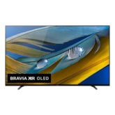 Picture of A80J | BRAVIA XR | OLED | 4K Ultra HD | High Dynamic Range (HDR) | Smart TV (Google TV)