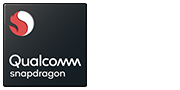 Qualcomm® Snapdragon™ logo
