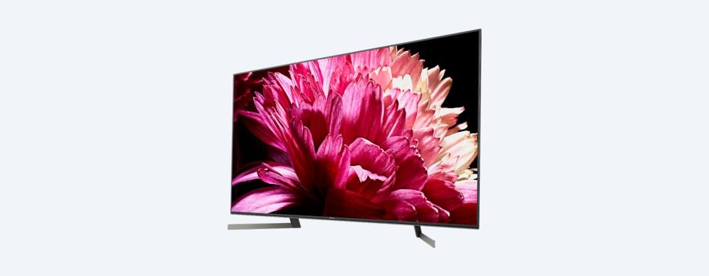 Sony X95G | LED | 4K Ultra HD | High Dynamic Range (HDR) | Smart TV  (Android TV)