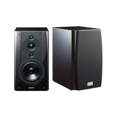 Picture of Stereo Bookshelf Speaker