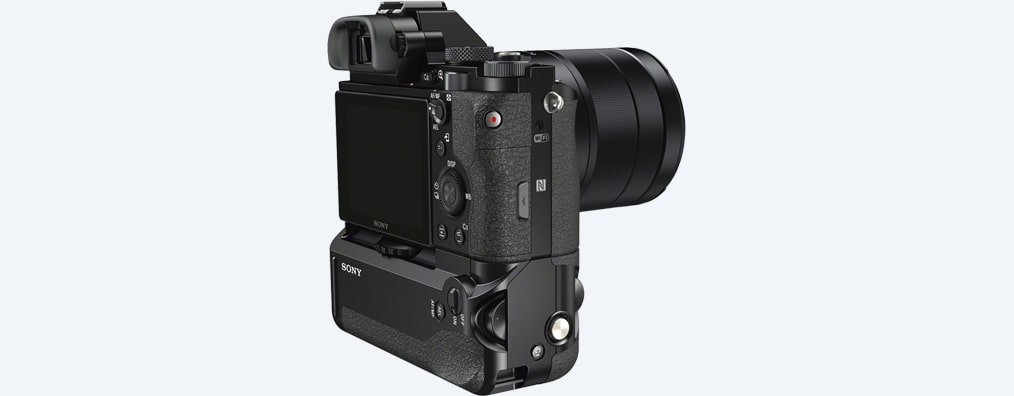 Images of Vertical Grip for α7R, α7S, α7