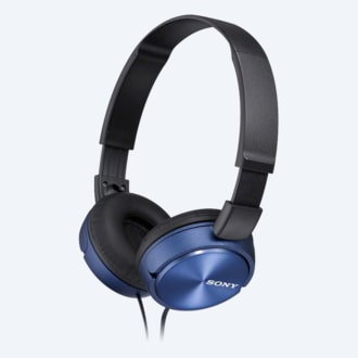 Picture of MDR-ZX310 / ZX310AP Headphones