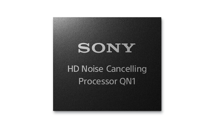 Product shot of HD Noise Cancelling Processor QN1