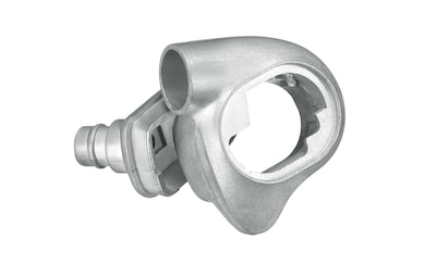 Magnesium outer housing