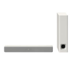 Picture of 2.1ch Compact Soundbar with Wi-Fi /Bluetooth® technology