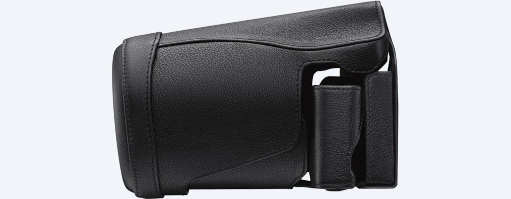 Images of LCS-ELCA Soft Carrying Case For Alpha Series