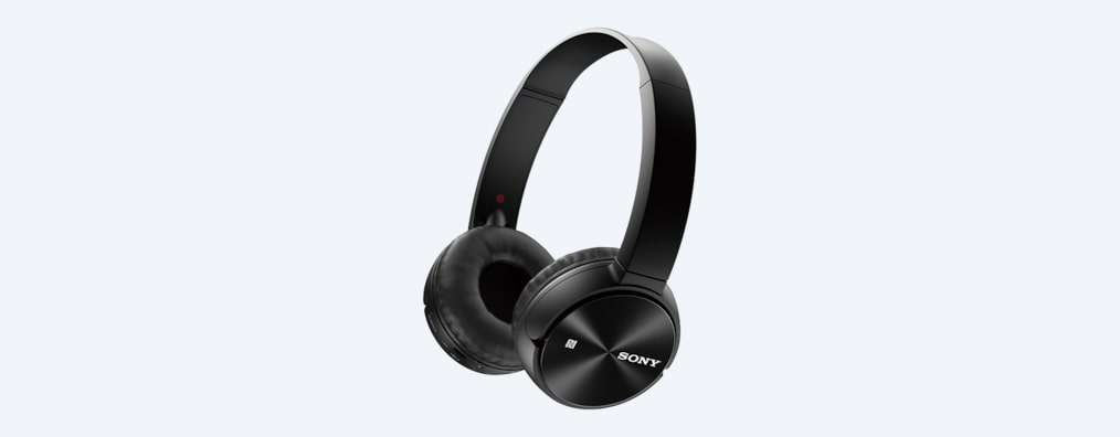 Images of MDR-ZX330BT Wireless Headphones